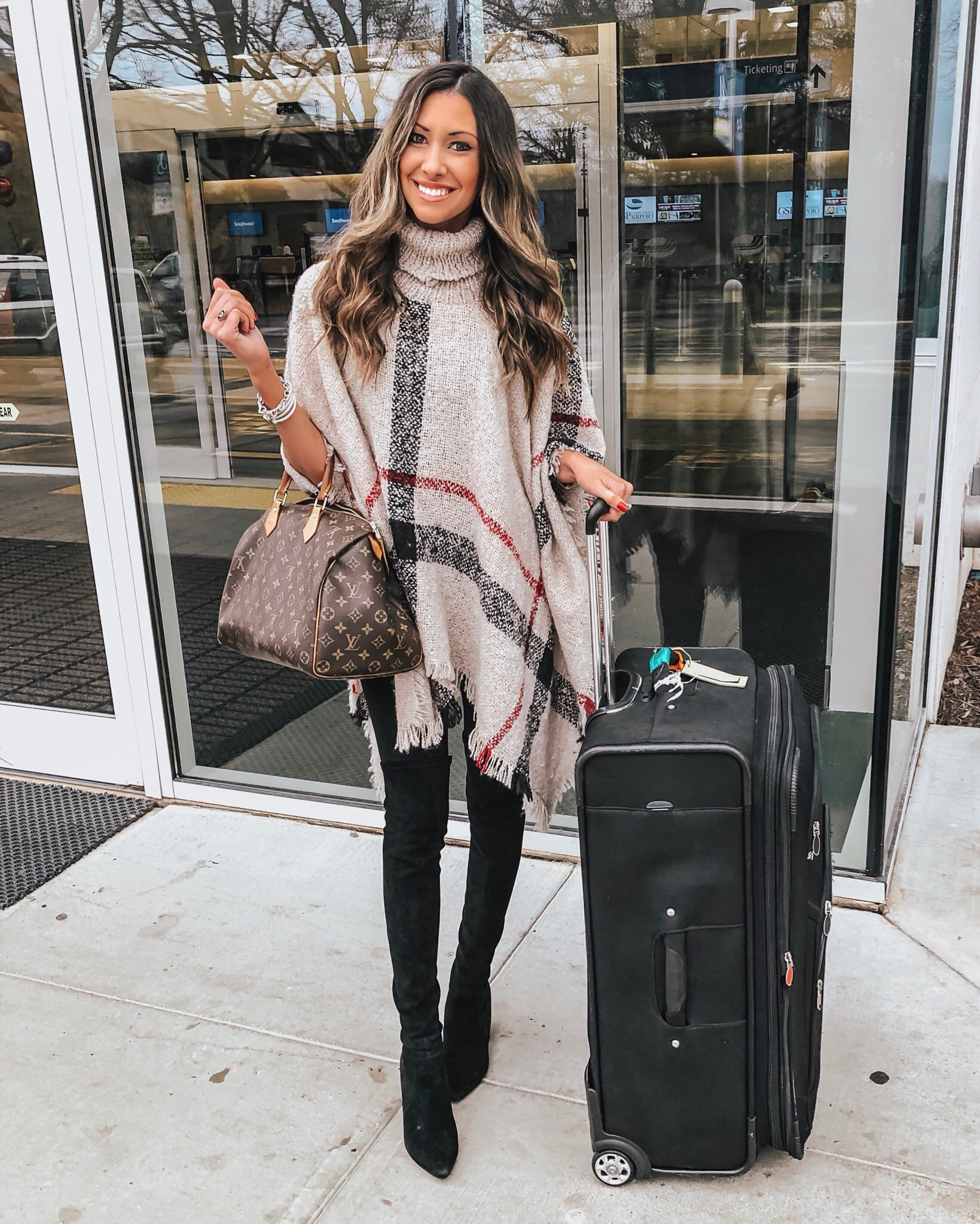 a2ce4a330aa Weekend in Dallas   Outfit Recap