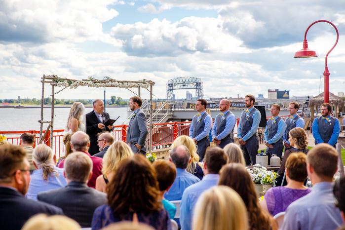 Fitger's Duluth MN Wedding-20