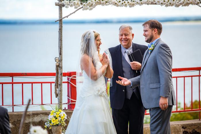 Fitger's Duluth MN Wedding-23