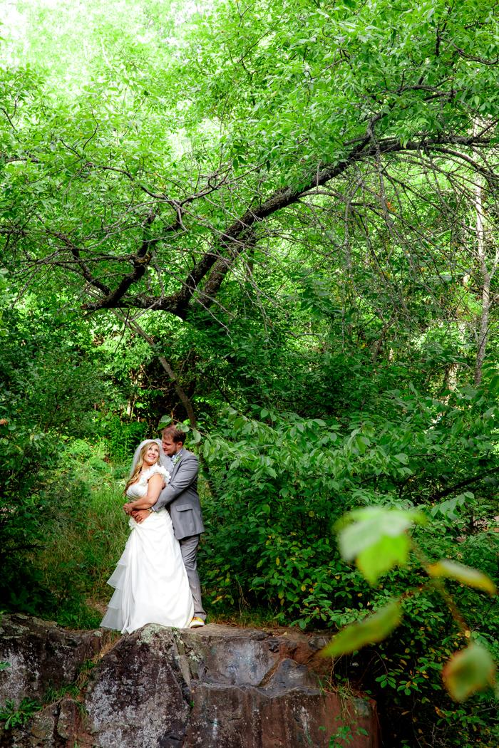 Fitger's Duluth MN Wedding-31