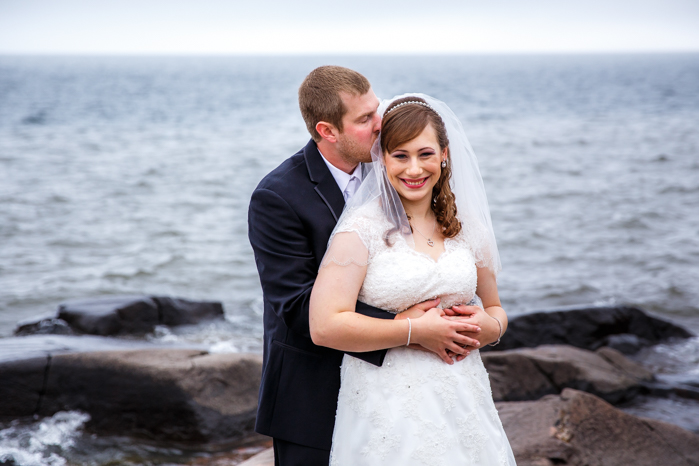 Lake Superior North Shore Wedding_Wisconsin Wedding Photographer-7