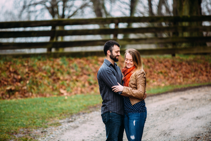 Milwaukee Wedding Photographer_Ohio Engagement-15