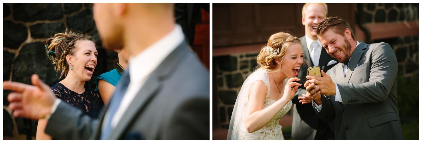 Wedding Photographer in Milwaukee WI