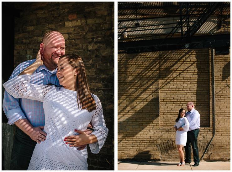 Wedding phographer in Milwaukee WI