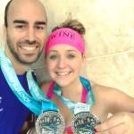 Houston Half Marathon Recap - #HalfMarathon #beginnerrunner