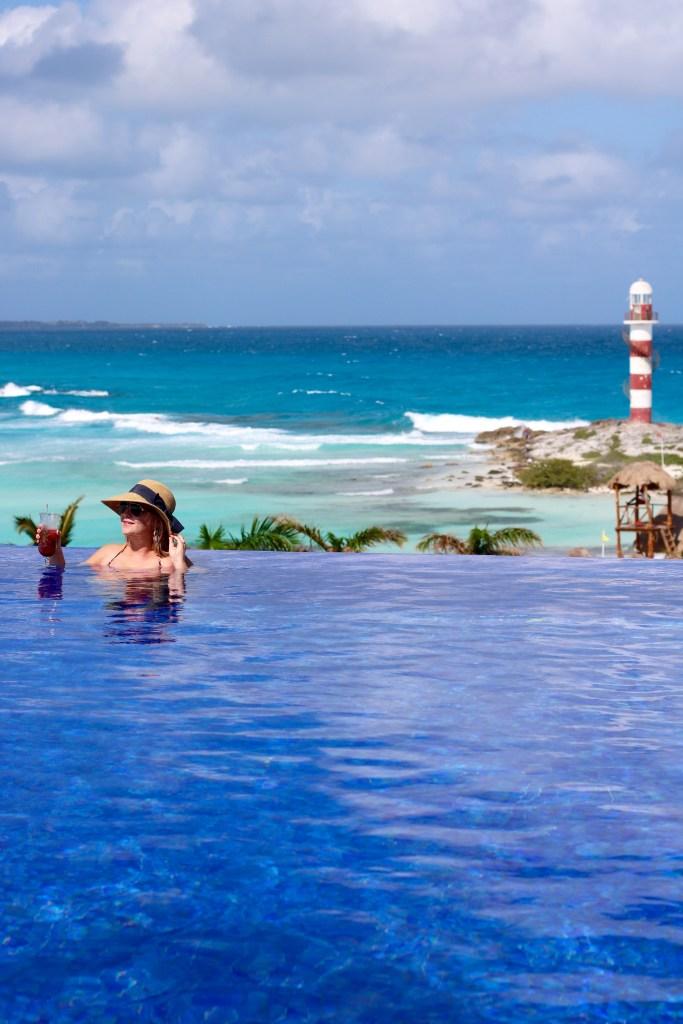 Hyatt Ziva Cancun Recap