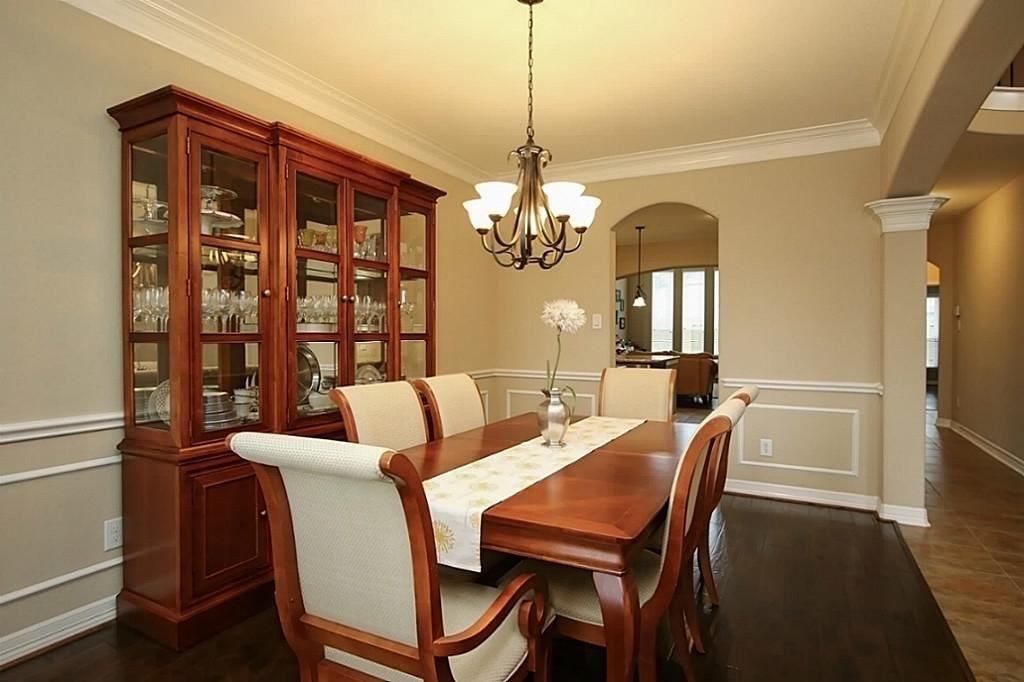 Farmhouse Dining Room - #DiningRoom #Farmhouse #DIY #beforeandafter