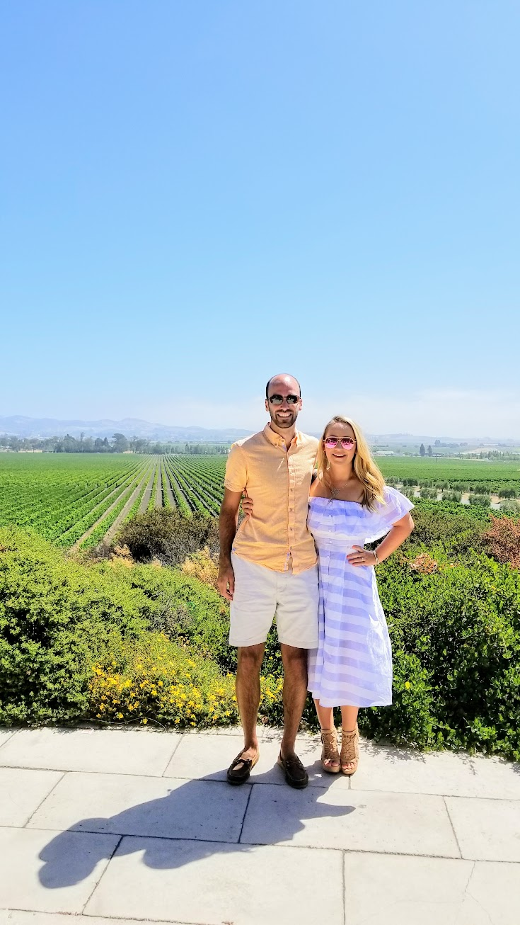 Gloria Ferrer Winery - #Sonoma #WineCountry