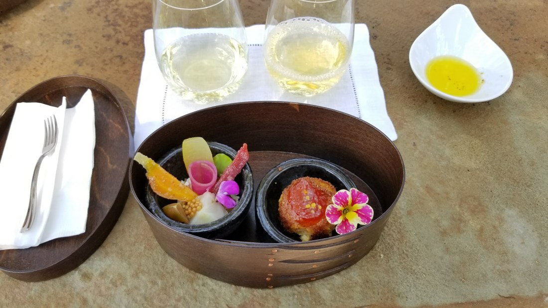 Jordan Winery Estate Tour and Tasting #Jordan #Winery #EstateTour
