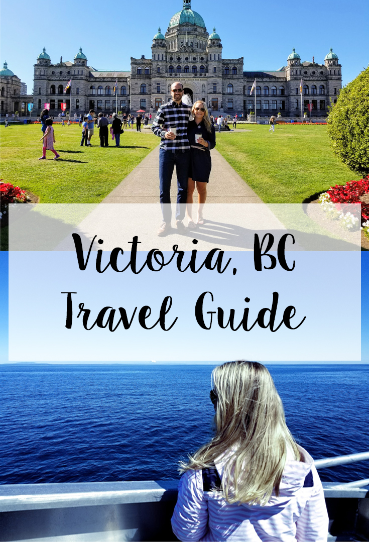 Victoria Travel Guide #Victoria #Travel #Canada