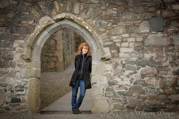 Tour Ireland with Cathie Ryan