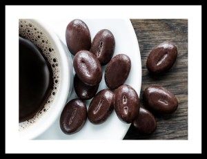 355_frame Coffee black with chocolate espresso beans close up_