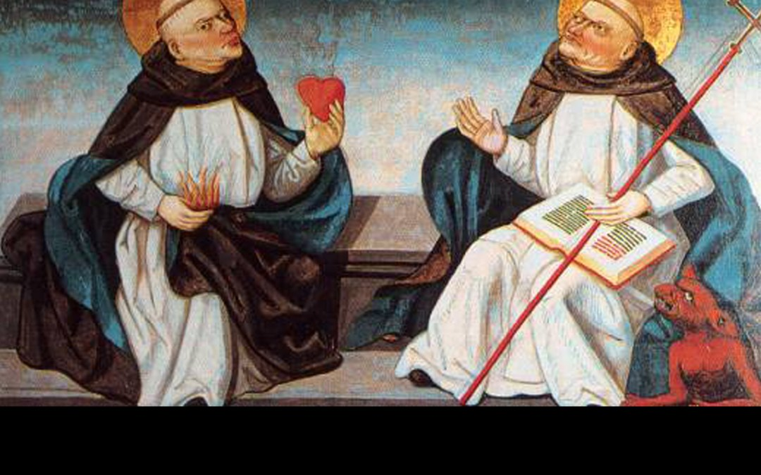 Thursday 26th January 7pm – Newman Catholic Society Evening – Dominicans Dispute Doctrine: Is the Pope always right?