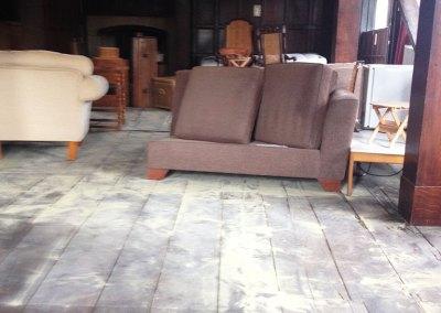Old Palace Room Refurbishment