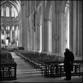 Image result for empty church catholic
