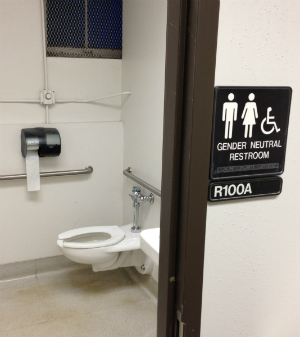 CA law to allow boys to use girls restrooms showers and