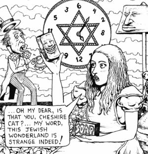 California school asks eight-grade students: Did Holocaust