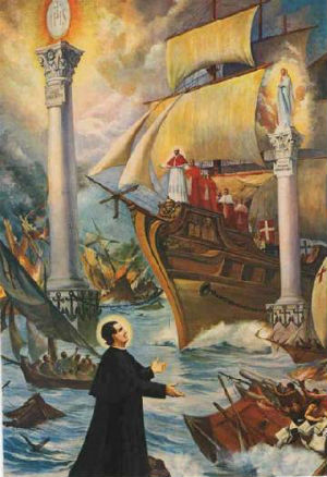 The Prophetic Dream Of Don Bosco And The Leadership Of The