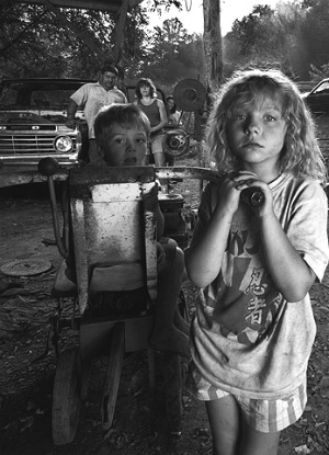 Making a Difference The hidden poor of Appalachia  US News  News  Catholic Online