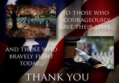 Memorial Day: Honor Those Who Have Given Their Lives in Military ...