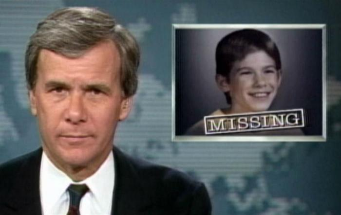 Jacob Wetterling went missing in 1989.
