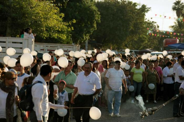 Mexico sees an increase of funerals for priests.