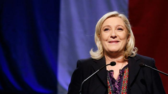 Marine le Pen makes controversial decision in desperate fight against ISIS.