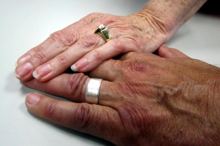 Wedding Reading Love Is Patient: 'Love Is Patient, Love Is Kind…' Perhaps 1 Corinthians 13