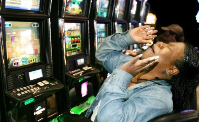 Playing To Win Americans Still Lost A Staggering 119 Billion In Gambling U S News News