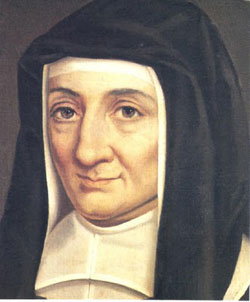 Image of St. Louise de Marillac