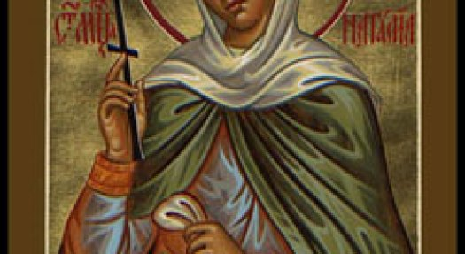 About St. Adrian of Nicomedia the Catholic Patron Saint of