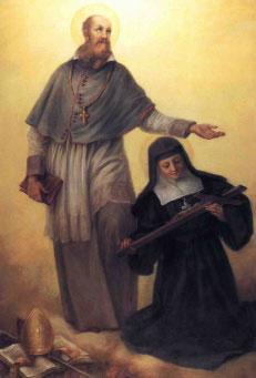 Image of St. Francis de Sales