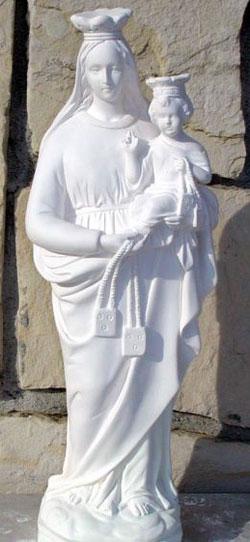 Image of St. Carmen
