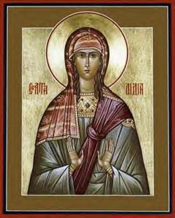 St. Lydia Purpuraria - Saints & Angels - Catholic Online