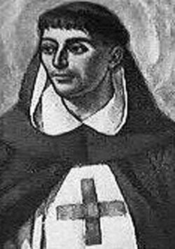 Image of St. Michael de Sanctis