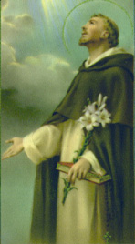 St. Dominic - Saints & Angels - Catholic Online