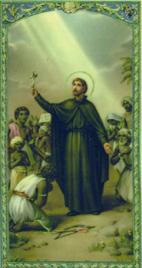 St Francis Xavier  Saints  Angels  Catholic Online