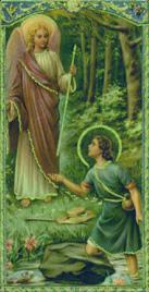 St Raphael Saints Amp Angels Catholic Online