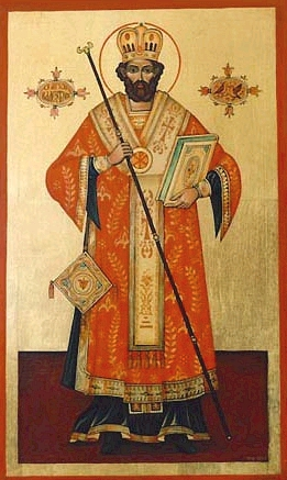 Image of St. Valentine