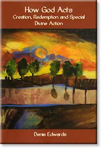 How God Acts book cover