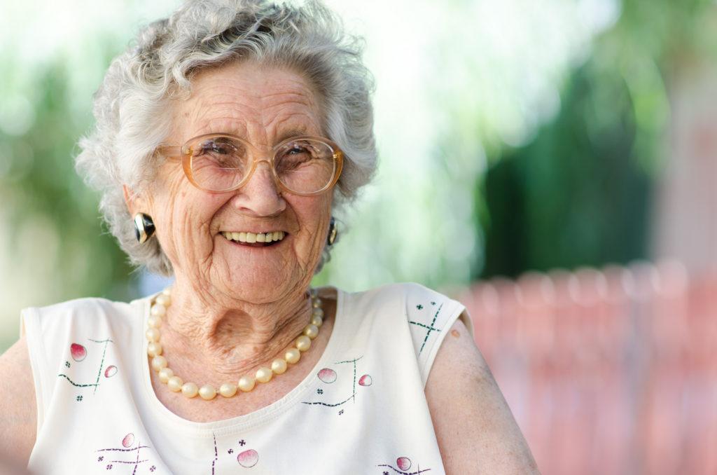 Where To Meet Seniors In Utah