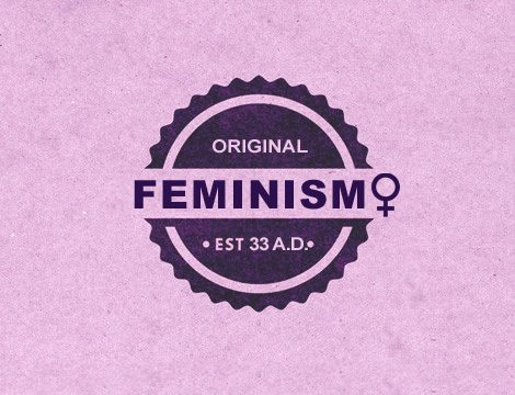 Image result for feminism at church