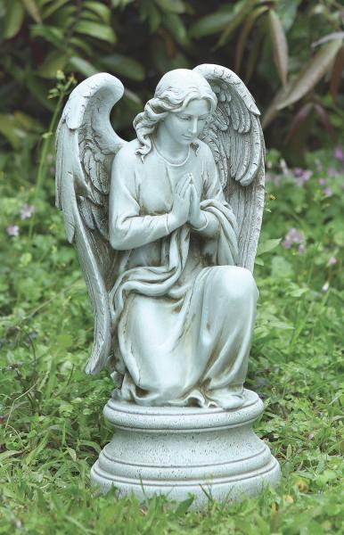 Praying Angel Garden Statue 1775