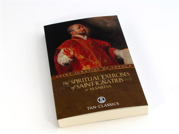 Spiritual Exercises Of St Ignatius 57156