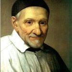 A SHORT PROFILE/BIOGRAPHY OF ST. VINCENT DE PAUL