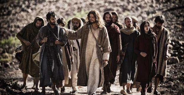 THEY FOLLOWED HIM - Catholic For Life