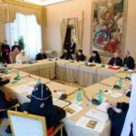 Pope orders canon law changes to bring Latin and Eastern practices closer