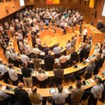 Jesuits begin process to choose new superior