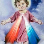THE DIVINE MERCY LITANY