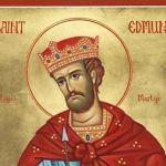 More about St. Edmund Rich
